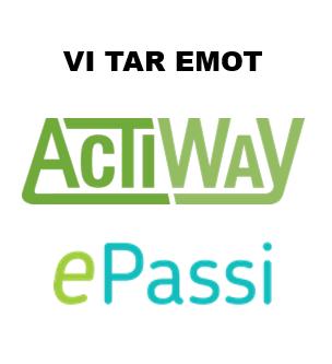 Actiway - epassi