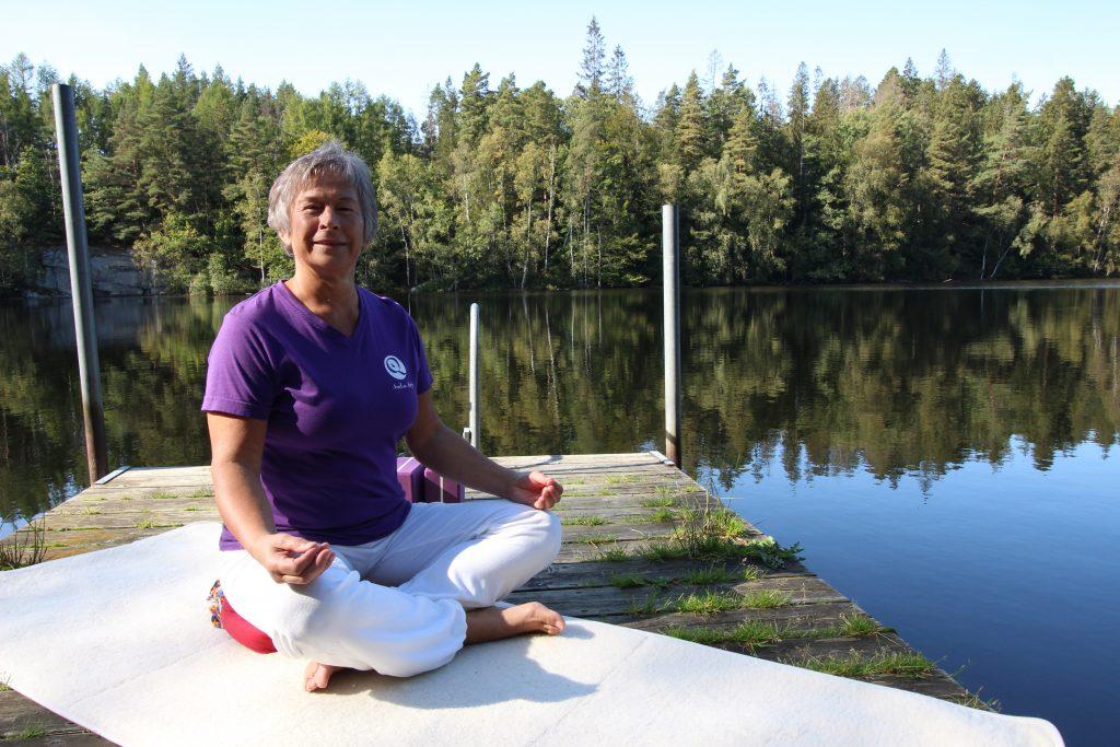 Barbro Olofsson Yoga - BreathWalk Behandlingar